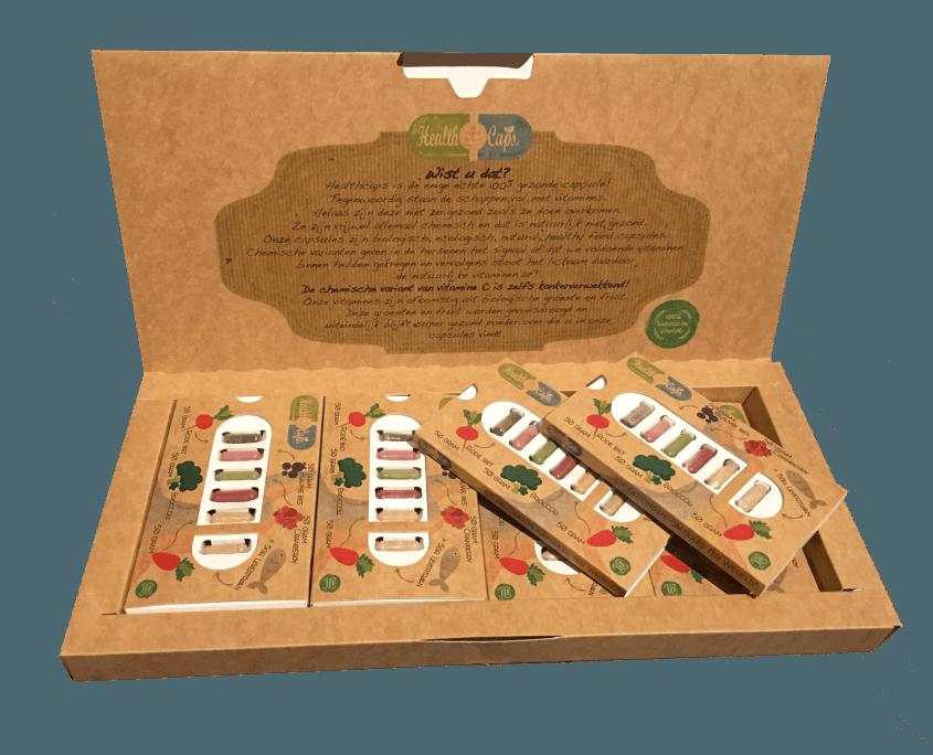 weekbox healthcaps